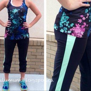 lululemon athletica Pants - 🌟Lululemon Track Pants Size 4 Great Color!!!
