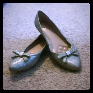 Vince Camuto Timba Ballet flat