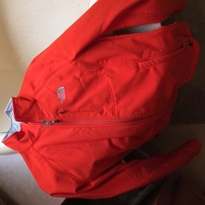 Womens North Face