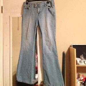 Flare Holister jeans