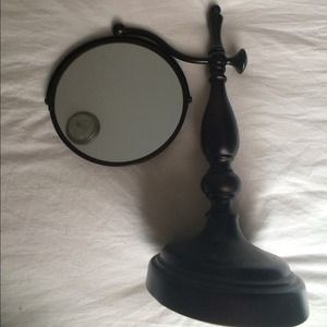 Urban Outfitters Accessories - Desk mirror