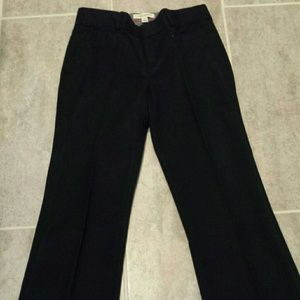 Black Banana Republic Trousers - Size 6