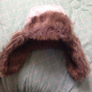 62e167b21bba3 Burlington coat factory Accessories - Winter hat
