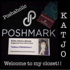 Top 10% Seller! Posh Ambassador.