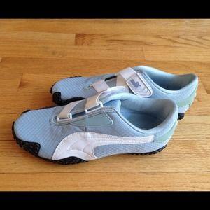 Puma Zapatillas De Deporte Para Mujer De Velcro 0Bj9Q