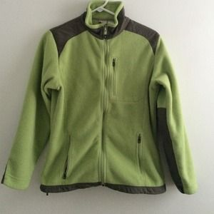 Jackets & Blazers - EMS Women's fleece Jacket