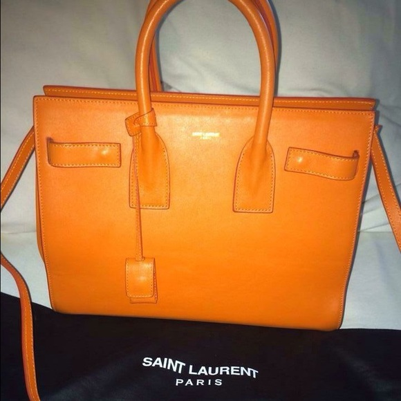 fffe4af805a3 YSL sac de jour BRAND NEW AUTHENTIC handbag