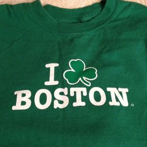 Tops - St. Patrick's Day T-shirt
