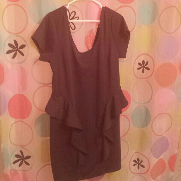 Dresses Cute Club Dress For My Plus Size Ladies Poshmark