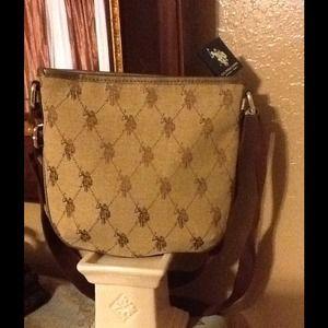 78d0fa0360 U.S POLO ASSN Bags - USPA LOVEY COMBO PURSE AND WALLET 🌺🌺🌺🌺🌺