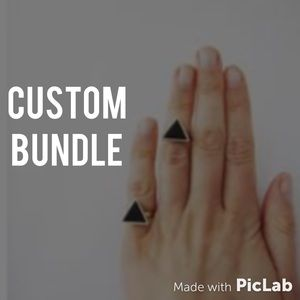Other - Custom Bundle