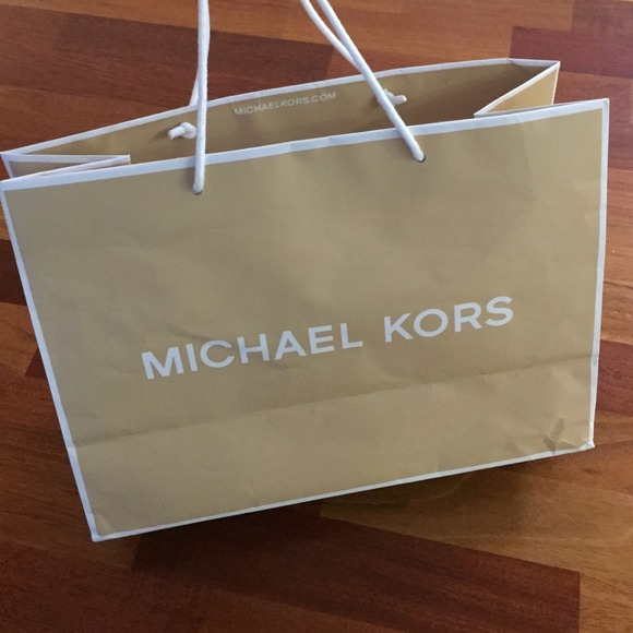 Michael Kors Shopping Bag/storage   Medium