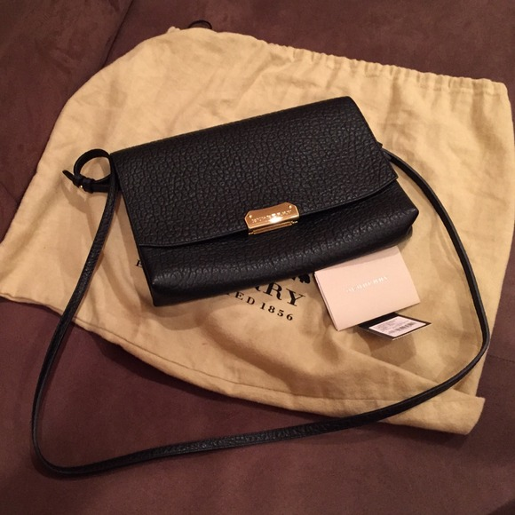 Burberry Langley Crossbody Bag
