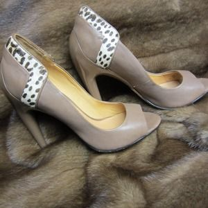 L.A.M.B. Shoes - L.A.M.B. Heels