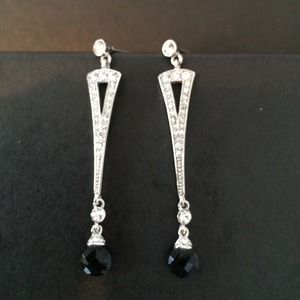 Jewelry - Beautiful Art Deco Earrings