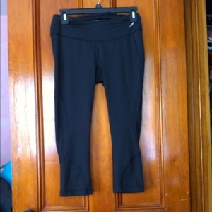exerte Pants - Exerte workout Capri