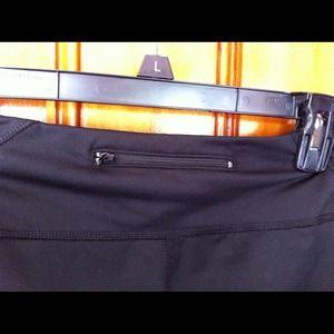 exerte Pants - Exerte workout Capri