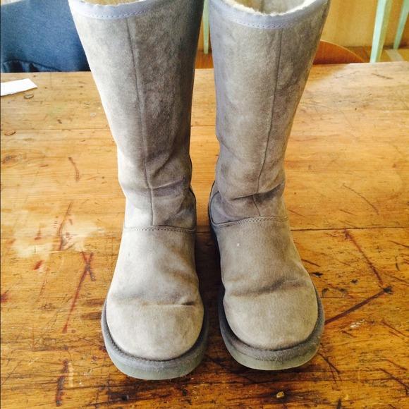 226b1f928df Ugg Knightsbridge Boots ⚡️FLASH SALE⚡️