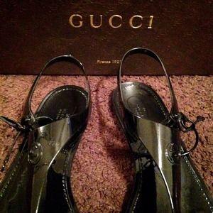 4d6a1b77c Gucci Shoes | Katina Jelly Sandals | Poshmark