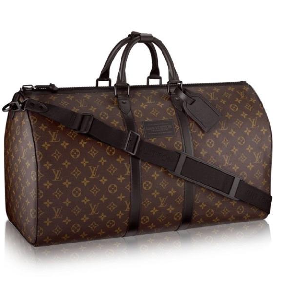 50063cb3bd Louis Vuitton Accessories | Waterproof Keepall 55 M41411 | Poshmark