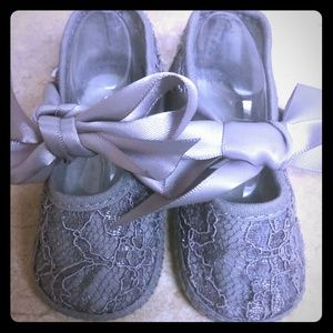 *SOLD* Baby Girl Infant Shoes