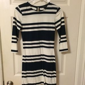 French Connection dress size 4 small