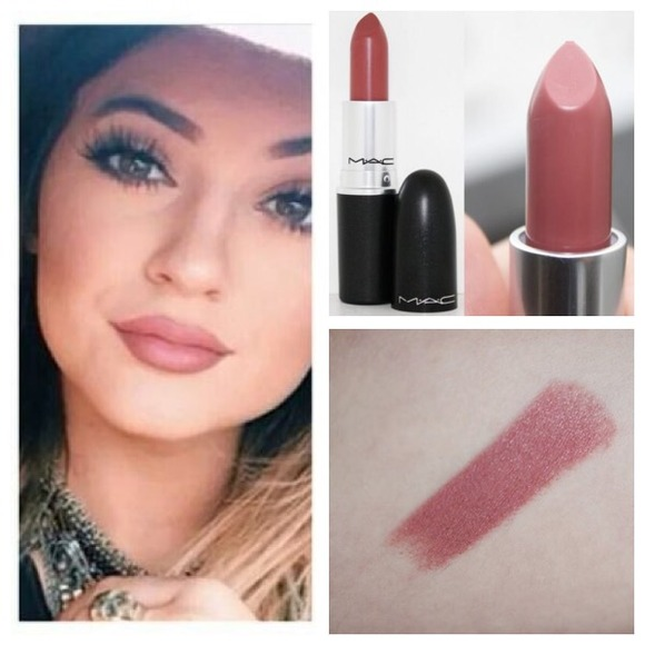 mac cosmetics makeup | mac lipstick faux | poshmark
