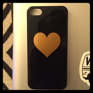 iPhone 5/5s phone cover