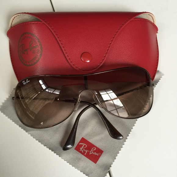 c5b4a6c1483 Ray Ban 3217 Polarized Side Street Sunglasses For Women « Heritage Malta