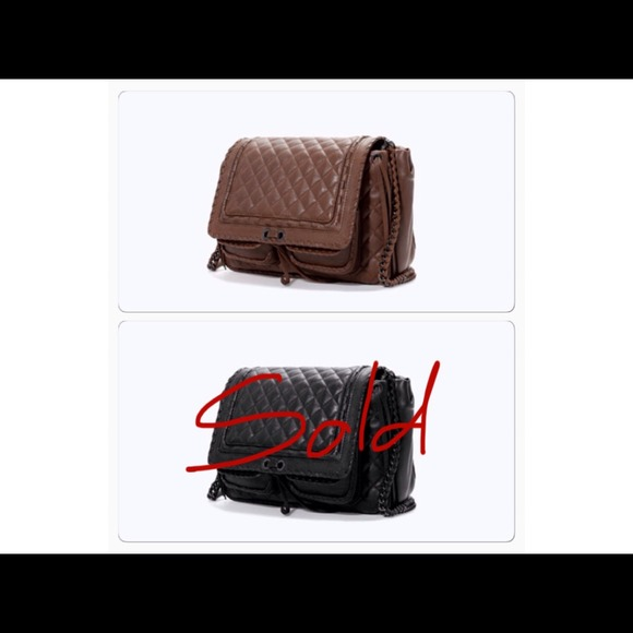 Zara - 💝SOLD💝 Zara Quilted leather City Bag from Pa's closet on ... : zara quilted city bag - Adamdwight.com