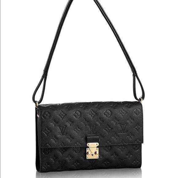 Louis Vuitton Cross Body Bag Strap | Human Resources Newark