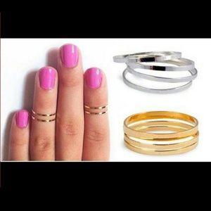 Midi Rings!