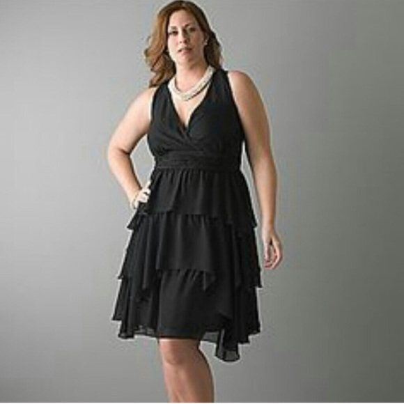 Party Dresses Lane Bryant