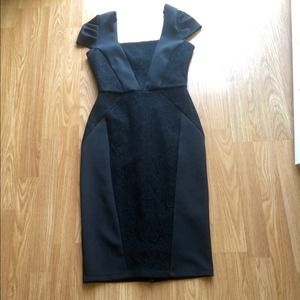 Dorothy Perkins back dress
