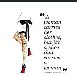 Shoes - Please visit my closet!!