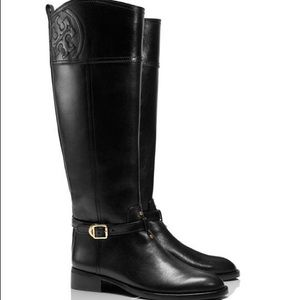 ✨reduced✨Tory Burch Marlene Riding Boot