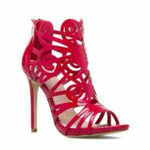 Katorra heels on shoedazzle