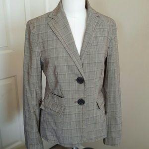GAP Jackets & Blazers - GAP tweed blazer