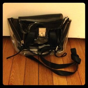 3.1 Philip Lim Pashli mini satchel