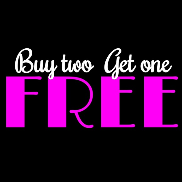 Buy One Get One: 🛍 On All Items Priced At $15 Or Less 🛍 From