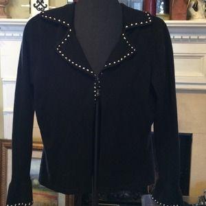 Size L Venini Sweater