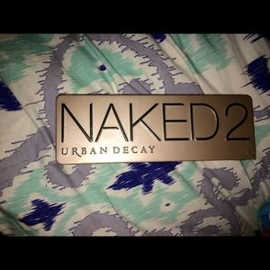 Naked 2 Palette! By Urban Decay