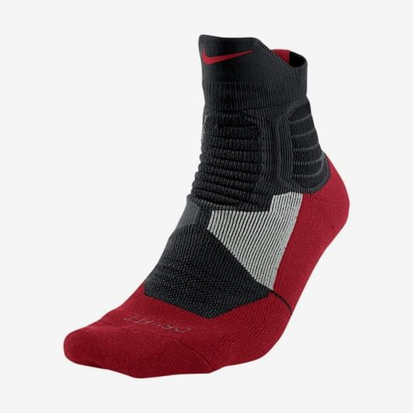 Pertenecer a Escudriñar Fuera de servicio  Nike Other | Elite Cushioned Socks | Poshmark