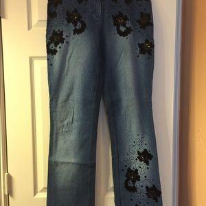 Denim - Nice jeans
