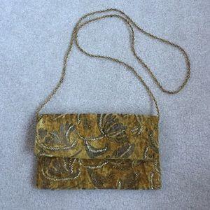 Moyna Handbags - Moyna New York Evening Bag