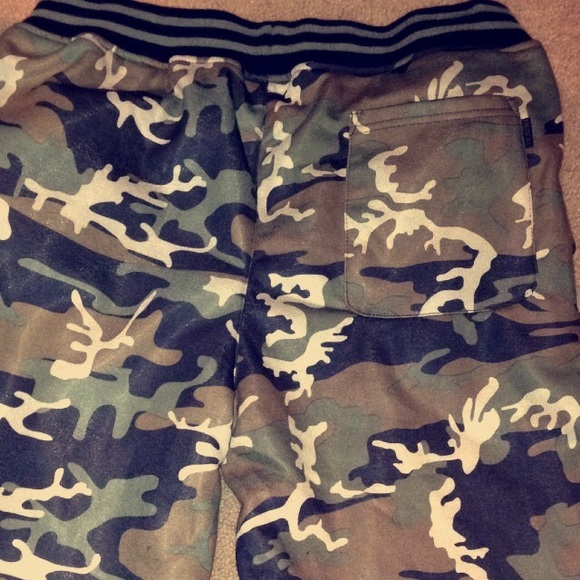 50 Off Macy S Other Ring Of Fire Mens Varsity Camo