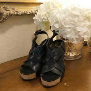 Tory Burch Ace wedge