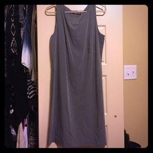 GAP Dresses & Skirts - Gray business dress