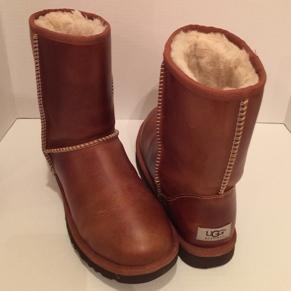 Ugg Water Resistant
