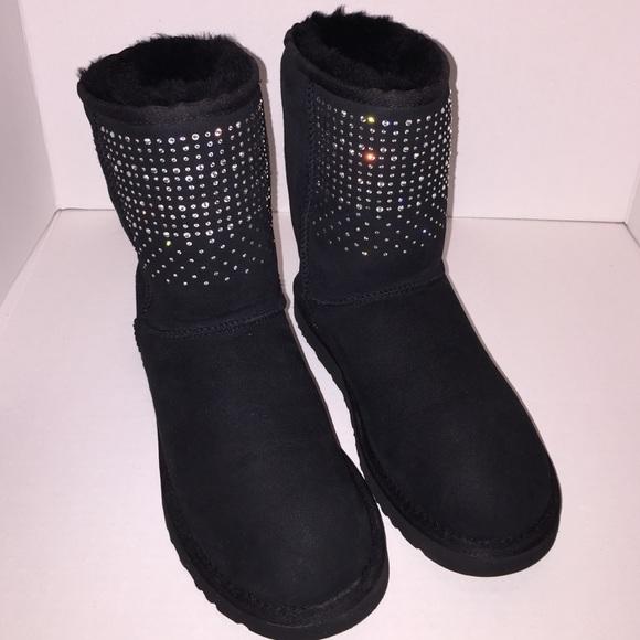 bling ugg boots uk